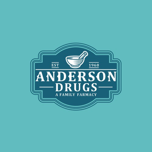 Anderson drugs