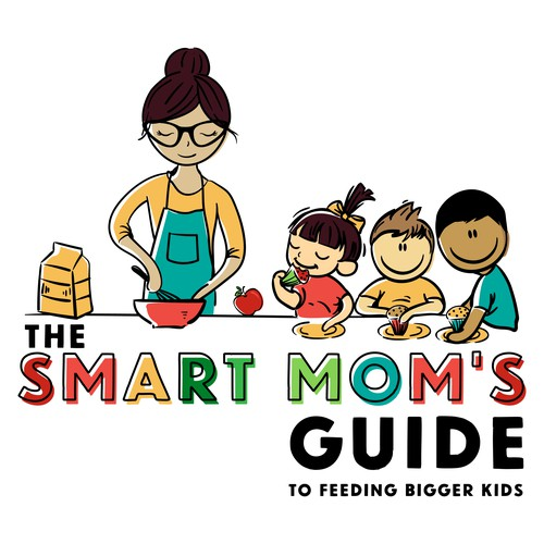 concept for Smart Mom's Guide
