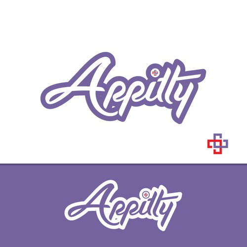 Create a Fun and Simple Logo for Appitty