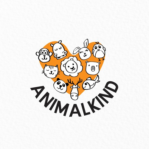 Logo for Animal Video channel