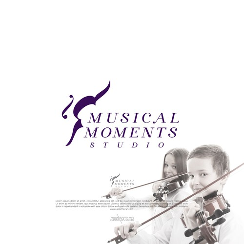 Musical Moments Studio