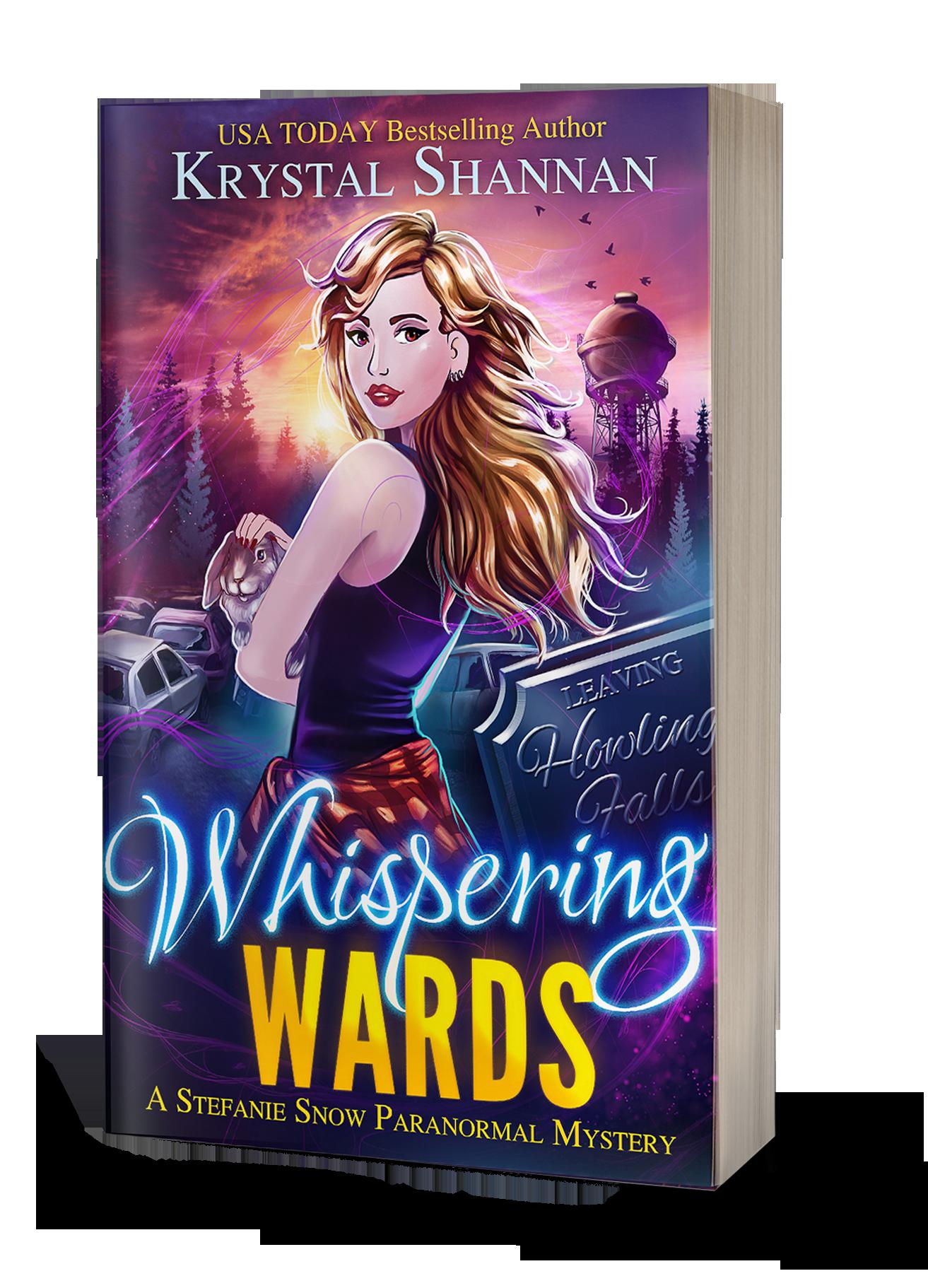 Whispering Wards