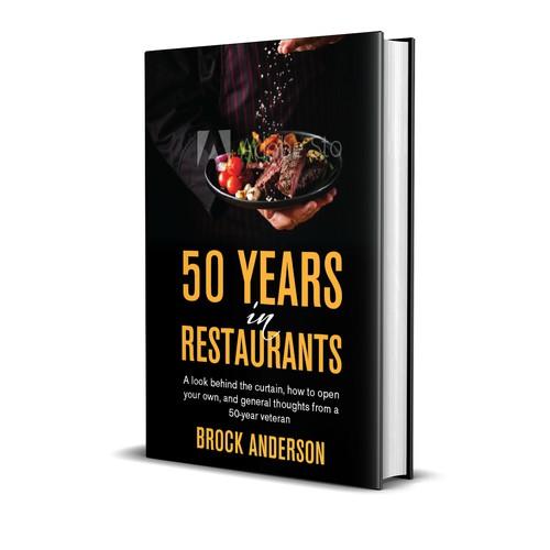 50 Years In Restaurants