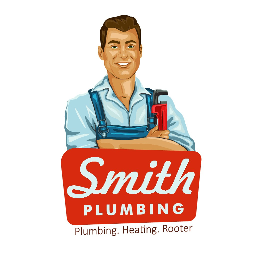 Memorable logo for a plumbing company