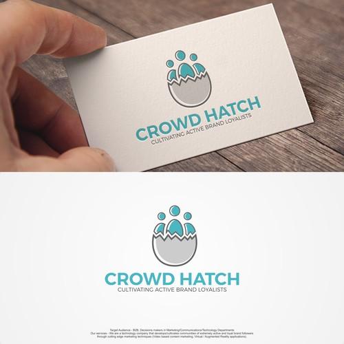 Crowd Hatch