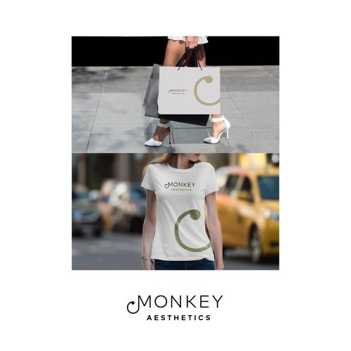 Monkey Asthetics