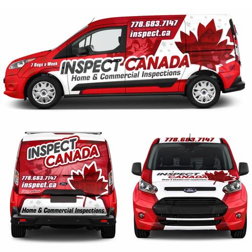 INSPECT CANADA