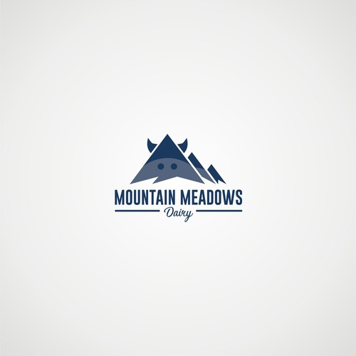 Logo for Mountain Meadows