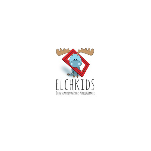 Elchkids decor and accessories