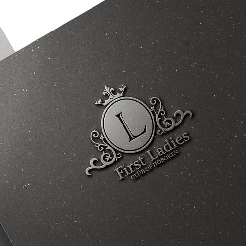 Luxury logo for club