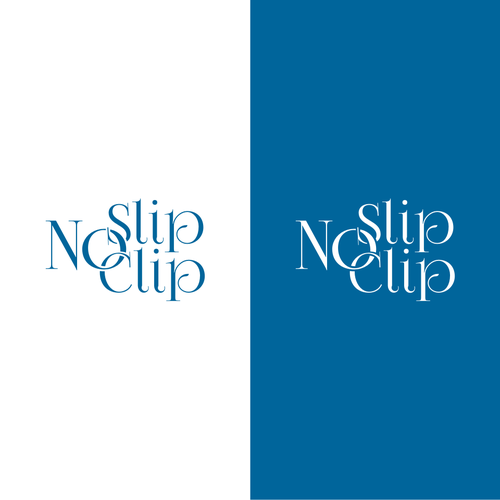 Design a Logo for a New Product! No Slip Clip