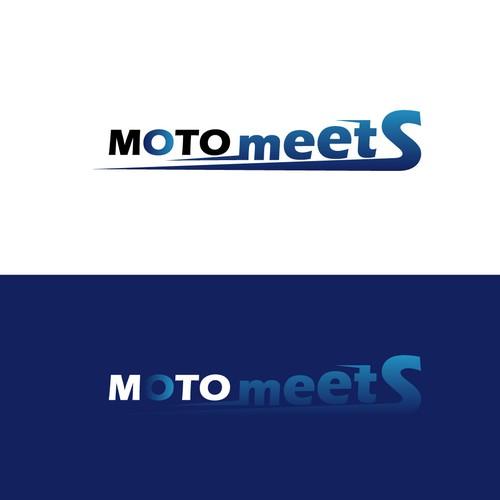 MotoMeets needs a new logo