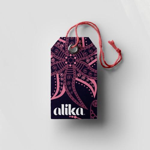 Alika card