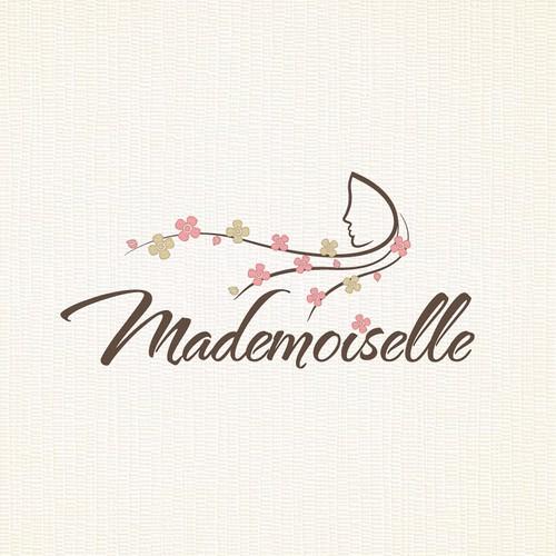 logo for Mademoiselle
