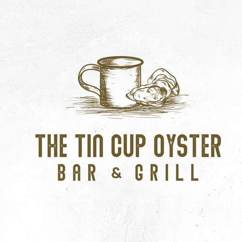 The Tin Cup Oyster Bar and Grill