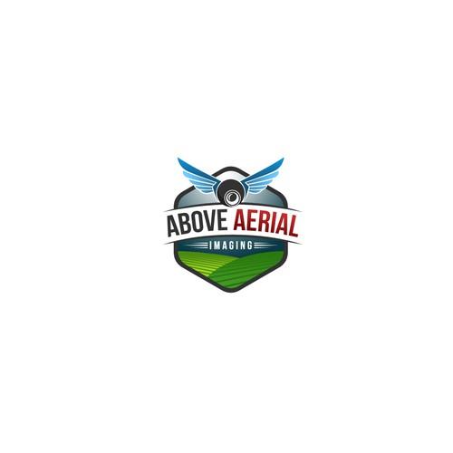 above aerial imaging