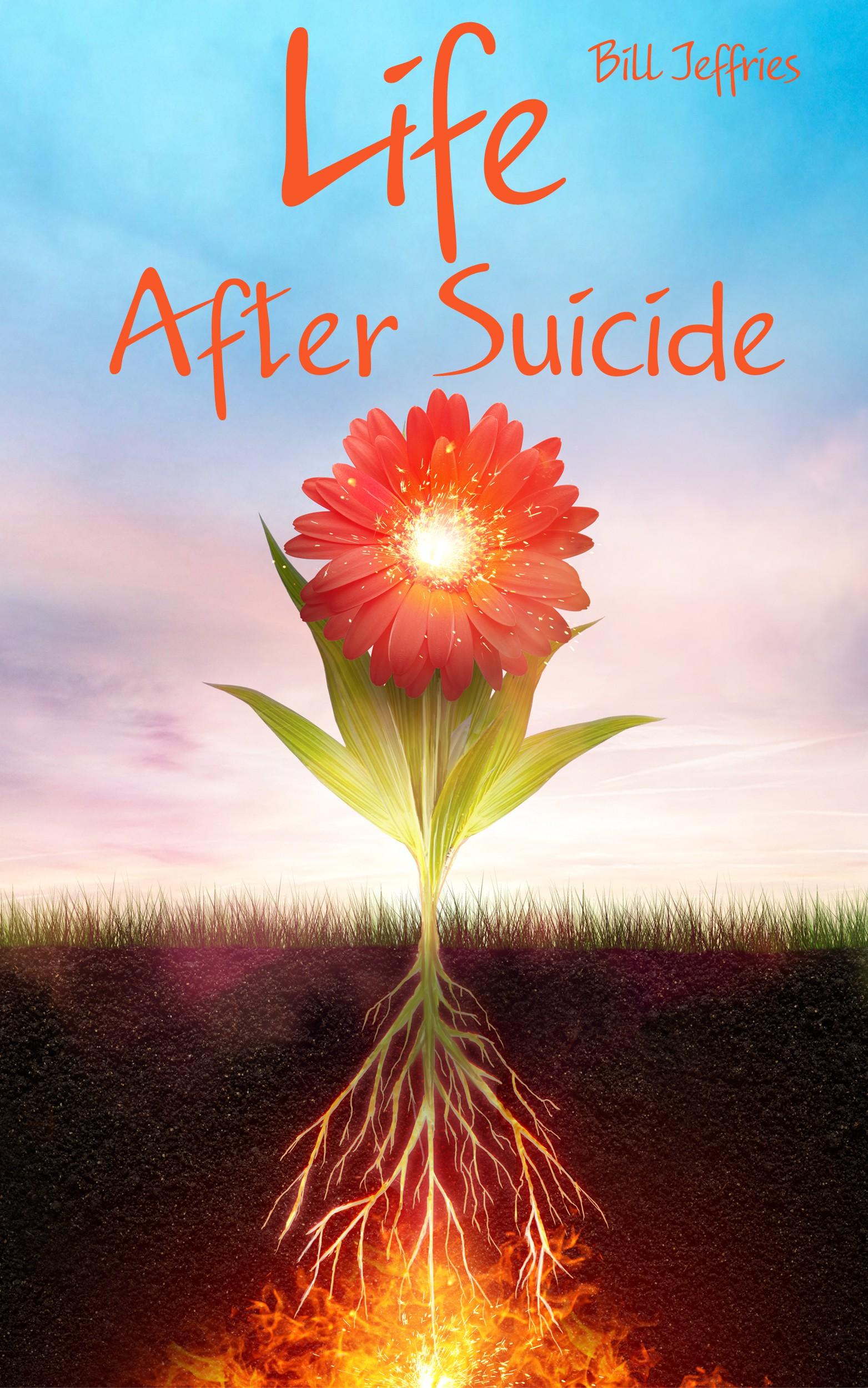 Inspirational book cover for inspirational book