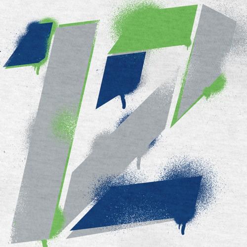 Seattle Seahawks 12th Man
