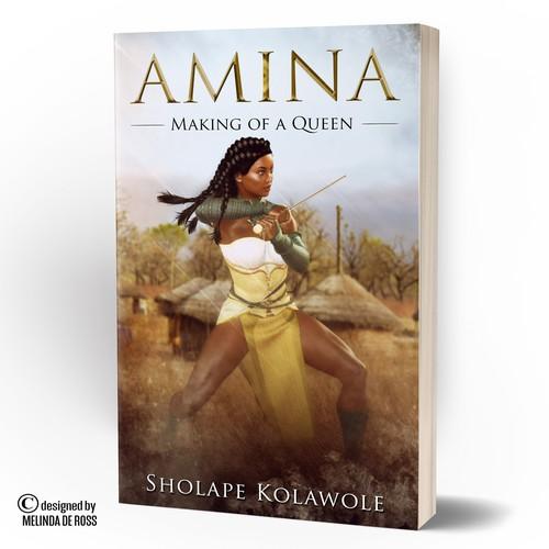 Amina, queen of Africa