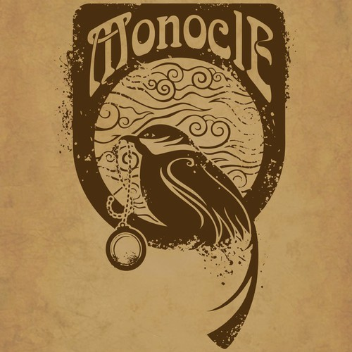 New logo wanted for Monocle