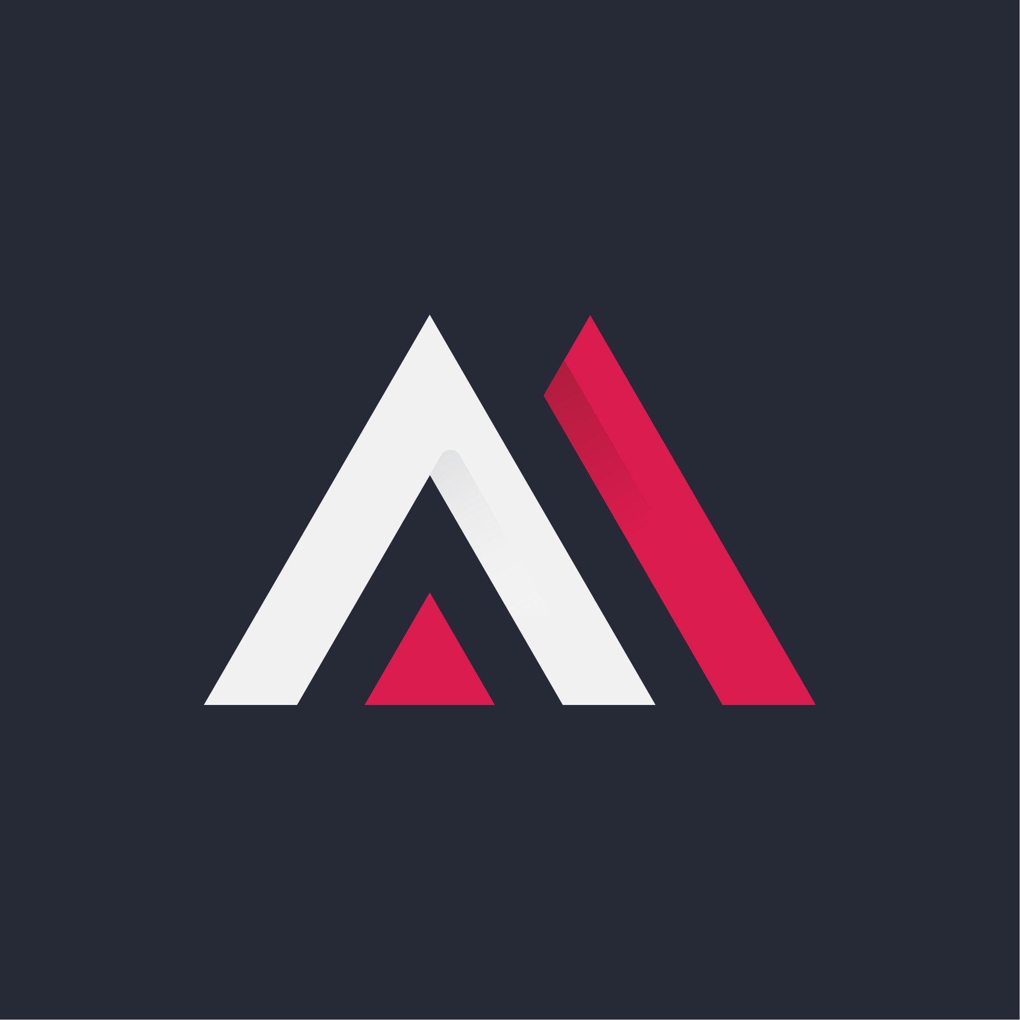 Legit looking logo for a boutique mobile app consulting company