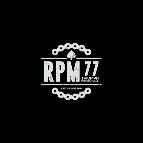 RPM77 TRIUMPH