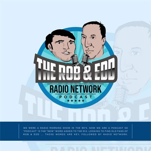 The Rob & Edd Radio Network Podcast
