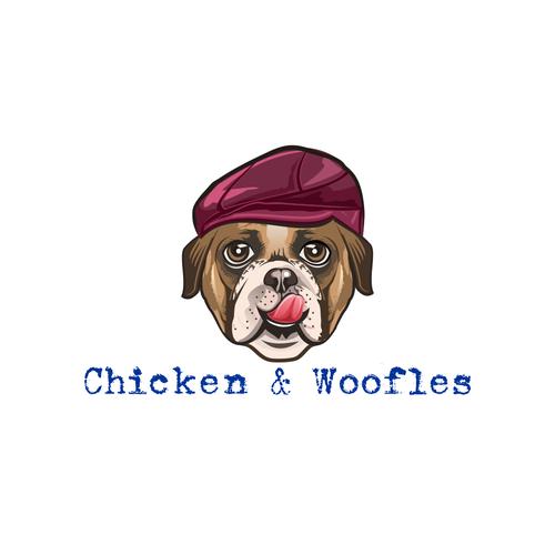 Chicken & Woofles