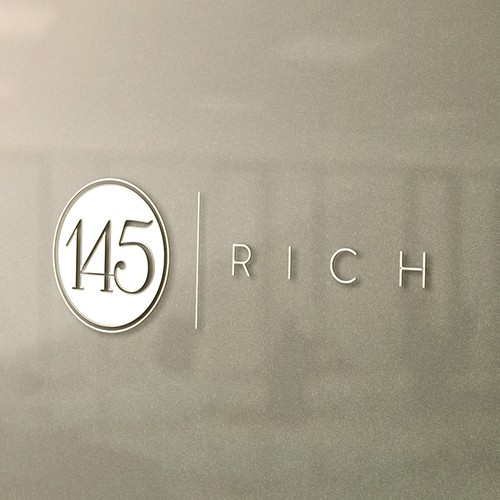 Brand Identity for Hotel