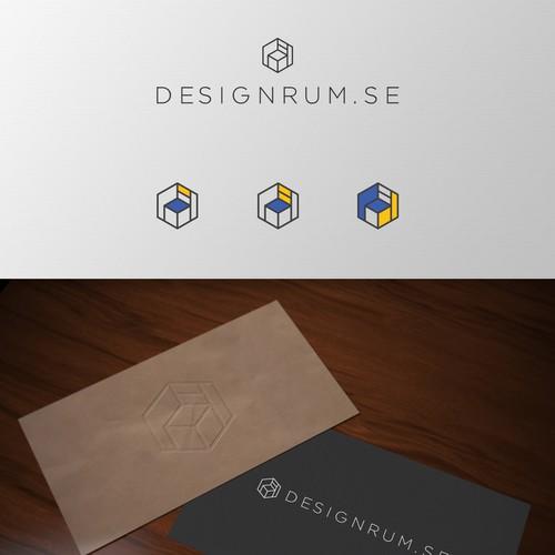 Logo for e-commerce selling design furniture