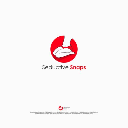 Seductive Snaps needs a SEXY, clean, professional logo ASAP!
