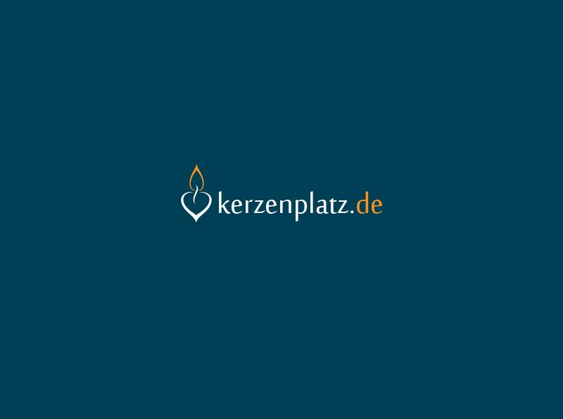 Neue logo gewünscht für kerzenplatz.de