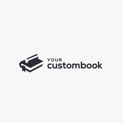 Logo for Your Custom Book