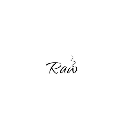 Logo design for a Cafe