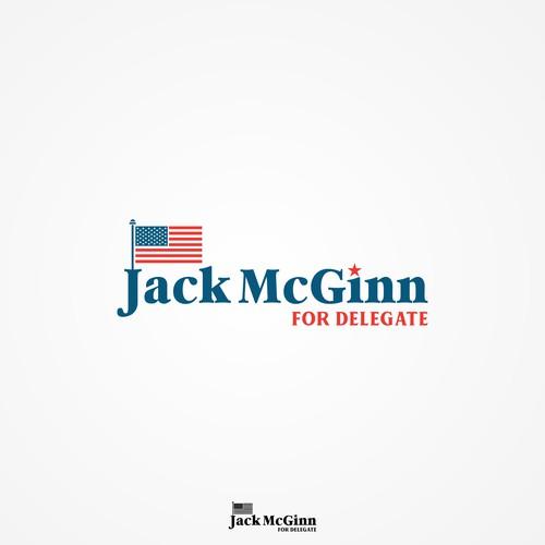 Jack McGinn Logo