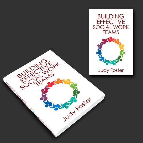 book cover for next generation of social workers