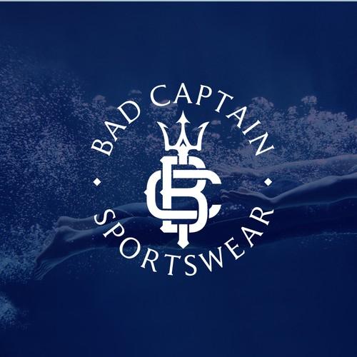 Logo for Bad Captain