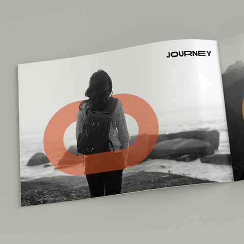 Journey Digital Brand Guidelines