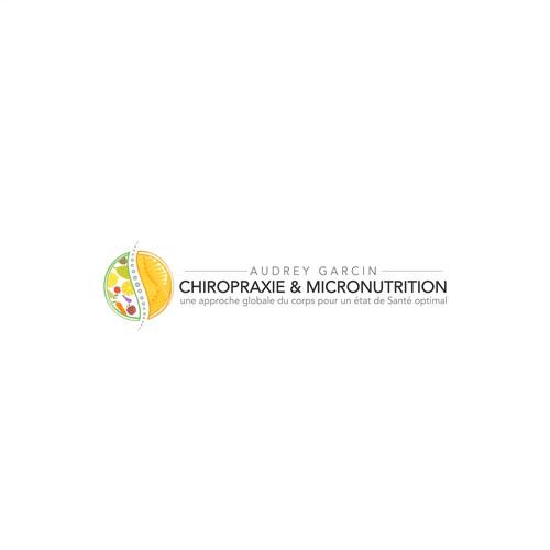 Logo Chiropraxie & Micronutrition