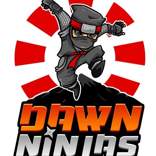 Dawn ninja