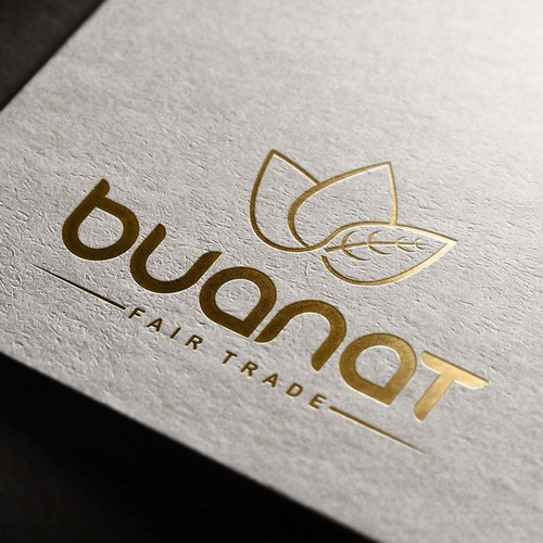 Logo Design for buanat