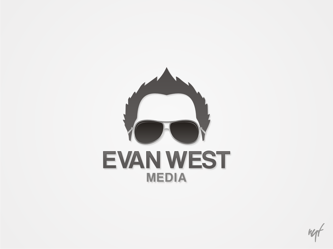 New logo wanted for Evan West Media