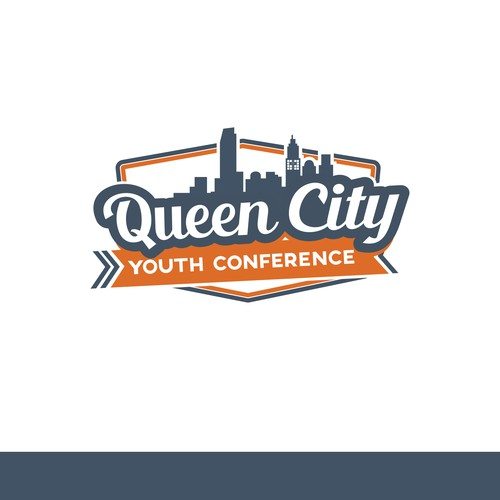 Youth Conference Logo Design