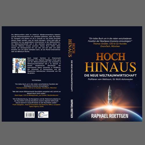 HOCH HINAUS