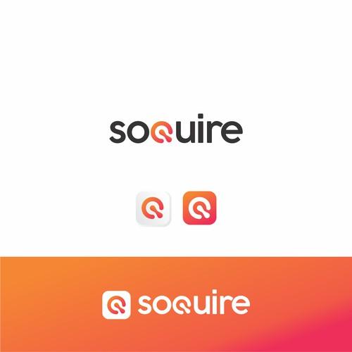 SOQUIRE Logo