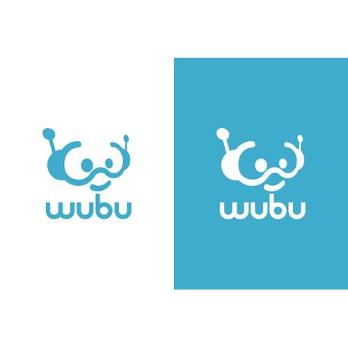Create the next logo for Wubu