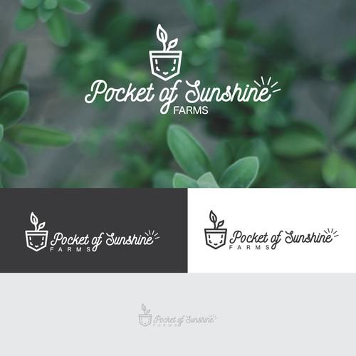Logo for Urban Farm
