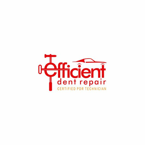 logo for Efficient Dent Repair