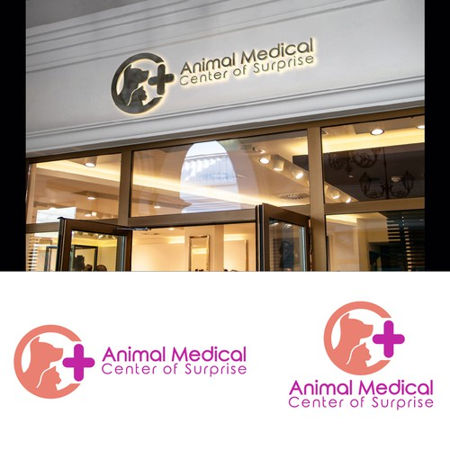 Animal medical center of surprise