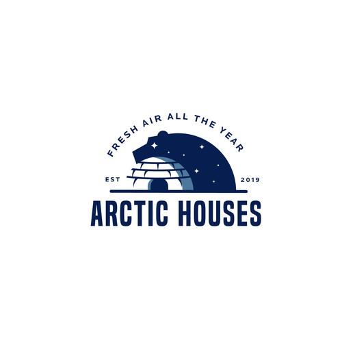arctic houses